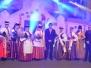 Gala de Eleccion de Romera 2016