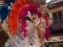 Cabalgata Carnaval Tegueste 2014