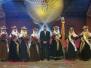 Gala de Elección de Romera Mayor. San Marcos 2013