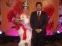 Reina de las Fiestas de Pedro Álvarez 2014