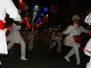 Romería San Marcos 2014 - Ofrenda - Danza