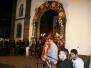 Romería San Marcos 2014 - Ofrenda - Verseador