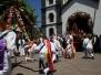 Romería San Marcos - Romería - Danza de las Flores