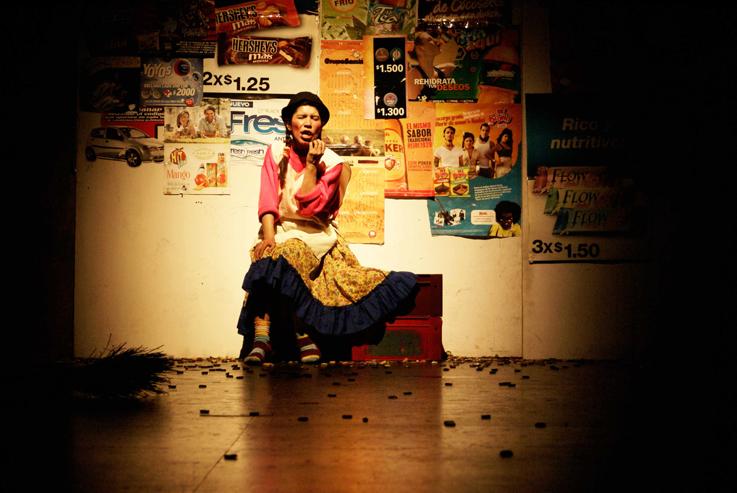 Resultado de imagen de Llegan 'Las dos Fridas' al Teatro Príncipe Felipe de Tegueste