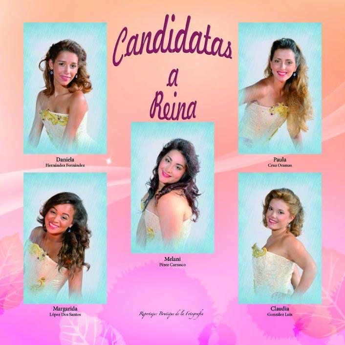 93ea5bb149 CandidatasReina2015 La Plaza de ...